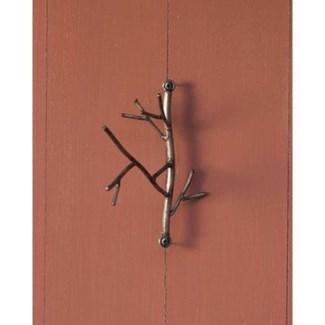 Single Twig Hook, Hanging 4x7 inch. Pg.57 - On Sale 50 percent off original price 7.2