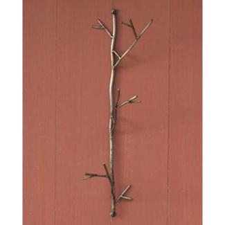Triple Twig Hook, Hanging 4x19 inch. Pg.57 - On Sale 50 percent off original price 12.6