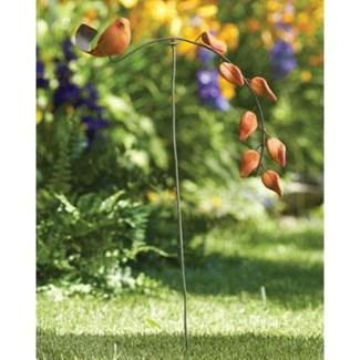 Spice Bird Garden Balancer 18x26 inch. Pg.56 - On Sale 50 percent off original price 17.1