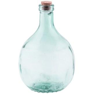 Terrarium bottle 5 litre set- 8.35x8.35x33.1