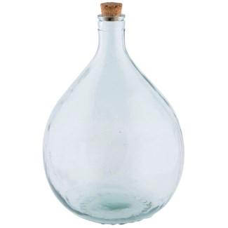 Terrarium bottle 15 litre set  - 11.93x11.93x44.4