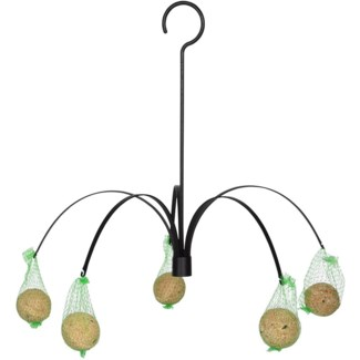 Feeder hanging palm -  2.6x1.22x40.8