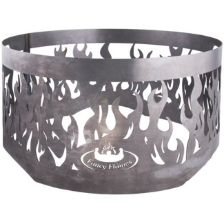 Fire ring for fire bowl -  22.05x22.05x33
