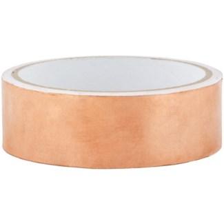 Copper tape - 3.75x3.75x1.5 inches