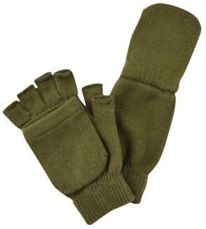 Turnover glove. Acrylic. 11,8x2,2x19,7cm. oq/24,mc/240 Pg.73