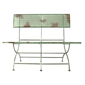 IH Bench. Metal. 115,0x53,0x105cm. oq/1,mc/1 Pg.106