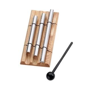 invigoration energy 4x7inch 3 tubes - energy chime