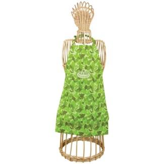 Children apron camouflage print. Cotton. 36,0x0,5x57,0cm. oq/12,mc/24 Pg.100