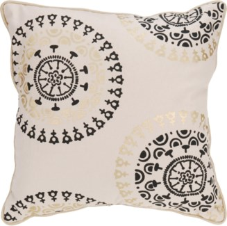 A54100370. Cushion wPrint 40Cm Cotton 15.7x23.6xinch. (units/inner:12. units/outer12) - ON SALE 30 p