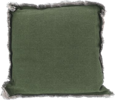 A35840110-Cushion, Taupe, 18 in