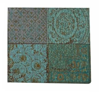 Sample Patch KL Jade Carpet, 18x18