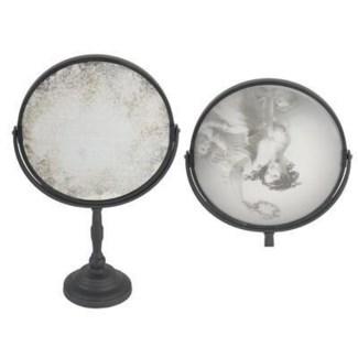 Vanity Mirror10x4.5x15.5inches On sale 30% off original price of $42.00