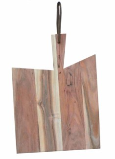 Wooden Cutting Board 12.6x17.3inch On sale 50% off Original price of $19.75