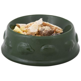 Hedgehog feeding bowl  - 4.96x4.92x4.6