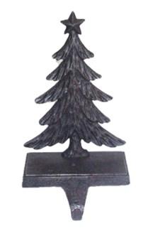 Tree Christmas Stocking Hanger 4.9x3.9x9inch.