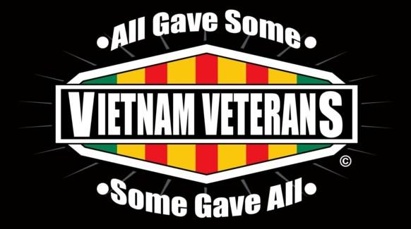 Vietnam Vets Sticker
