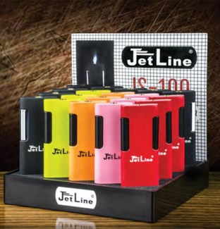 Jetline JS-100 Lighters 20/DSP