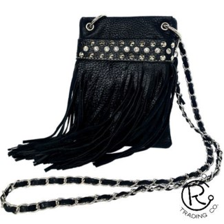 Small Bling Chain Purse