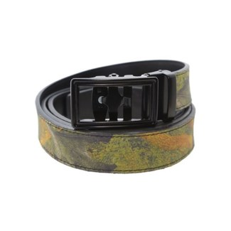 Quick Click  Hunter Camo Belt XL