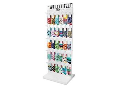 Two Left Feet Socks 288 DP
