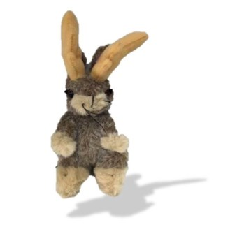 Large Plush Jack Rabbit
