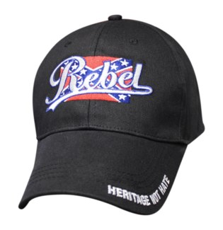 Rebel Heritage Hat**Discontinued**