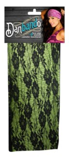 Green Lace Danbando**Discontinued**