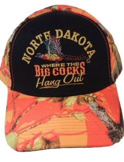 ND BC Hang out Hat