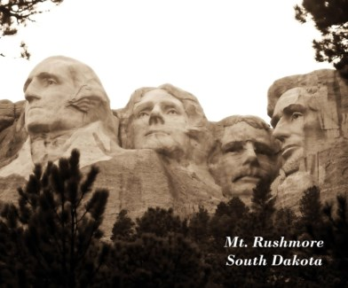 07 3x5 SD Mt. Rushmore
