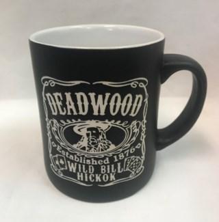 DW JD Style 14 oz Mug