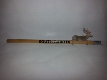 Deer Pencil Climber-SD