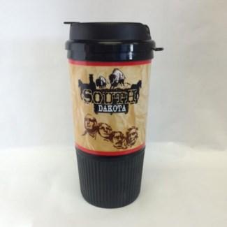 SD Insulated Mug 16 oz.