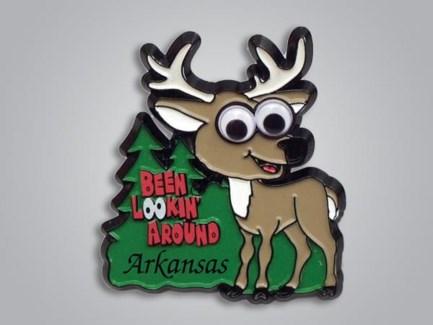 SD Magnet Deer