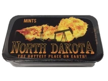 ND Hottest Place Mints