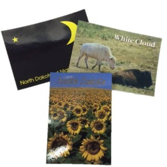 ND Postcards