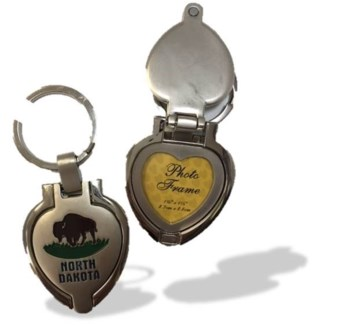 ND Mini Photo Frame Locket K/C