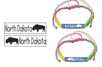 ND Rainbow Bracelet