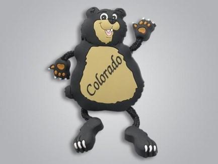 ND Magnet Bear Dangle Leg