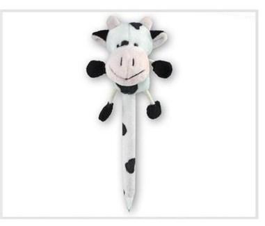 ND Plush Pen Cow
