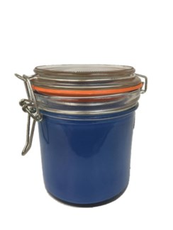 Wild Blueberry 7.5 oz candle