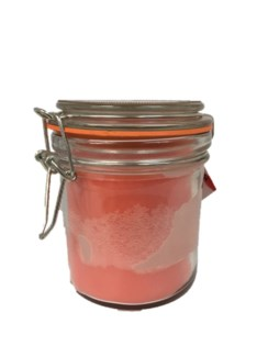 Orchard Peach 7.5 oz candle