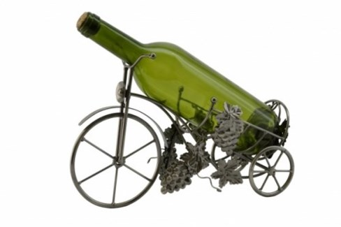 Tricycle Bottle Holder