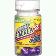 Stacker 2 Bottle