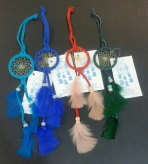 2in Reg. Dream Catcher