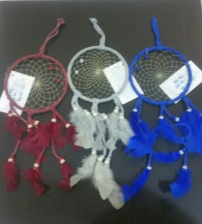 5in Reg. Dream Catcher