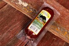 Wild Boar Summer Sausage 4oz.