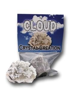 Cloud Crystal Creation