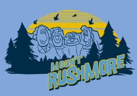 Mt Youth Dusk Carolina Blue- M