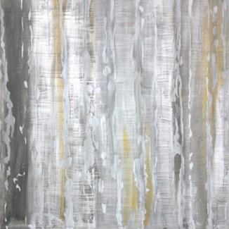 Silver Bough GALLERY WRAP