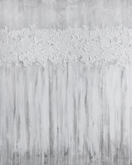 Fresco Arbor GALLERY WRAP